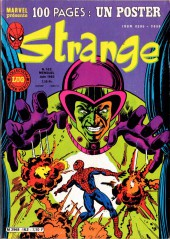 Strange -162- Strange 162