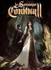 Les seigneurs de Cornwall -2- La Filleule des Fées