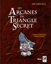 Le triangle secret -HS4- Les arcanes du triangle secret