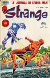 Strange -164- Strange 164