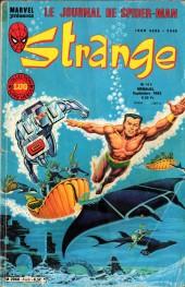 Strange -165- Strange 165