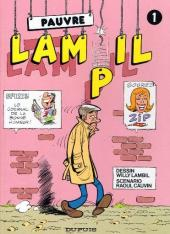 Pauvre Lampil - Tome 1a92
