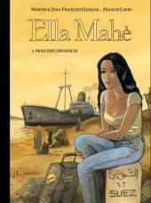 Ella Mahé -2TT- Princesse des sables