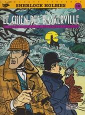Sherlock Holmes (CLE) -2a- Le chien des Baskerville