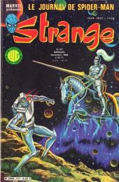 Strange -167- Strange 167