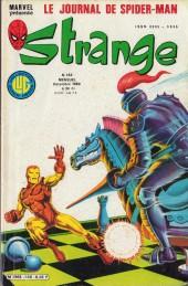Strange -168- Strange 168
