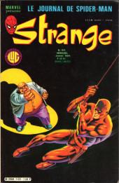 Strange -169- Strange 169