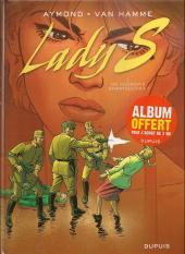 Lady S. -1Pub- Na zdorovié, Shaniouchka !