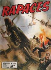 Rapaces (Impéria) -359- La vipère du ciel