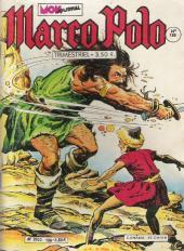 Marco Polo (Dorian, puis Marco Polo) (Mon Journal) -186- Le prisonnier du désert