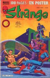 Strange -170- Strange 170