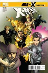 X-Men Legacy (2008) -2462- Age of X part 3