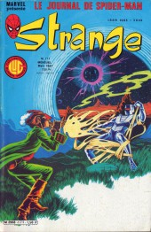 Strange -171- Strange 171