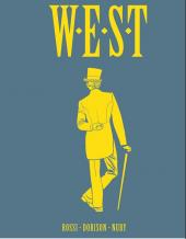 W.E.S.T -TT3- Cycle 3 - 1903