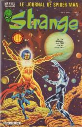Strange -172- Strange 172