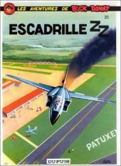 Buck Danny -25d1985- Escadrille ZZ