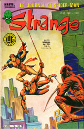 Strange -173- Strange 173