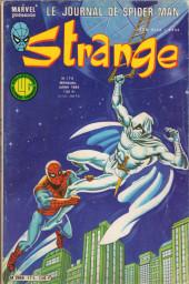 Strange -175- Strange 175