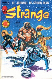 Strange -177- Strange 177