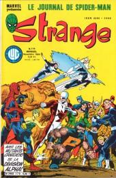 Strange -179- Strange 179