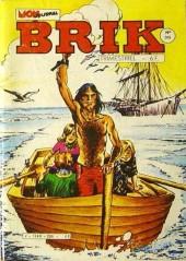 Brik (Mon journal) -209- Le prisonnier de Kadabra