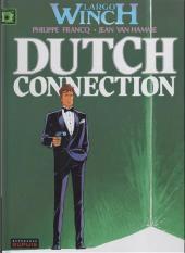 Largo Winch -6c09- Dutch connection