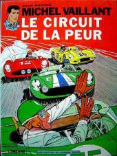 Michel Vaillant -3c1973- Le circuit de la peur