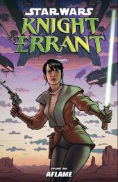 Star Wars: Knight Errant (2010) -INT01- Volume 1 : Aflame