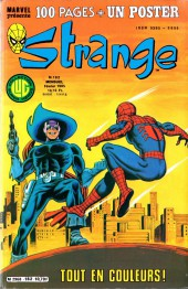 Strange -182- Strange 182