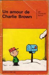 Peanuts -8- (HRW) -4- Un amour de Charlie Brown