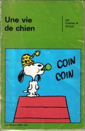 Peanuts -8- (HRW) -14- Une vie de chien