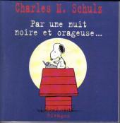 Charlie Brown (Rivages) - Par une nuit noire et orageuse...