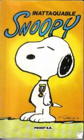 Peanuts -6- (Snoopy - Dargaud) -10Poche- Inattaquable Sonnpy