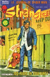 Strange -184- Strange 184