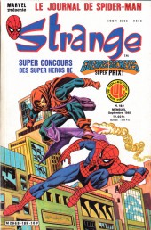 Strange -189- Strange 189