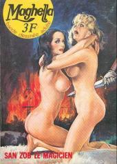 Maghella -27- San Zob le magicien