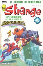 Strange -192- Strange 192