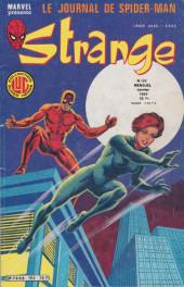 Strange -193- Strange 193