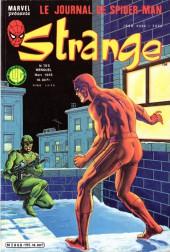 Strange -195- Strange 195
