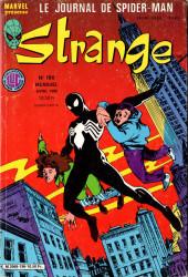 Strange -196- Strange 196