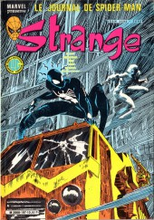 Strange -197- Strange 197