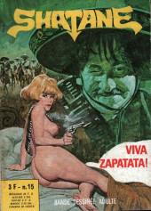 Shatane -15- Viva Zapatata !