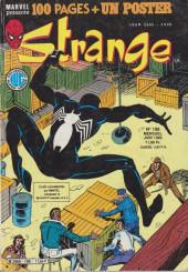 Strange -198- Strange 198