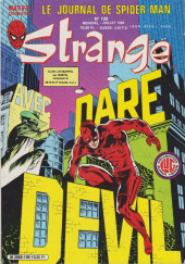 Strange -199- Strange 199