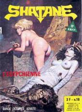 Shatane -18- L'Egypchienne