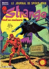 Strange -157- Strange 157