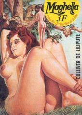 Maghella -39- Gulliver de Lilipute