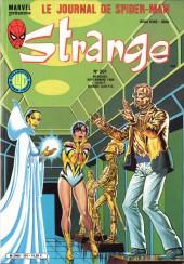 Strange -201- Strange 201