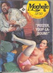 Maghella -60- Poster, youp-la-boum !