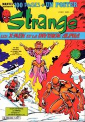 Strange -202- Strange 202